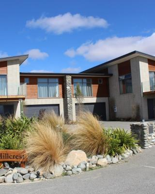 Hillcrest Lodge B