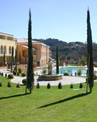 Résidence Odalys La Licorne de Haute Provence