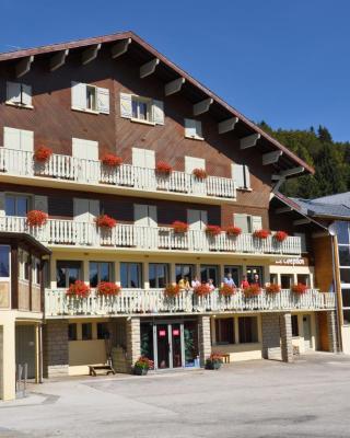 Village Vacances Le Grépillon