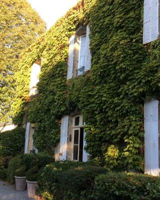 La Maison du Pinier