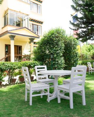 Swayambhu View Guest House