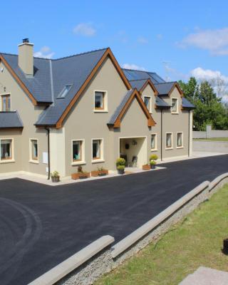Erne Manor Holiday Home Rental