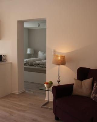 Apartment am Weinberg