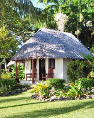 White Grass Ocean Resort & Spa