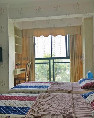 Chujian Youth Hostel