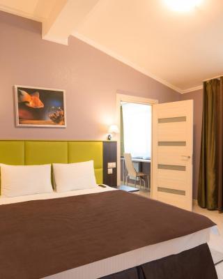Apart Hotel Yesenin