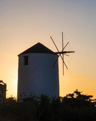 Anemomylos-Windmill