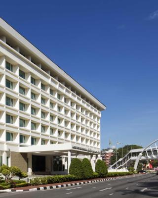 فندق راديسون بروناي دار السلام