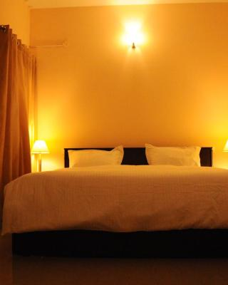 Jyothi Suites