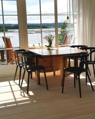 Amazing Sea View Luleå