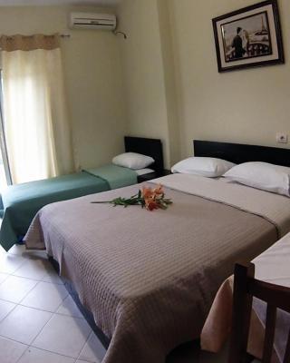 Hotel 4 Stinet