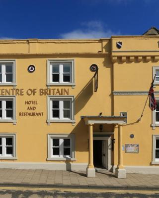 Centre Of Britain Hotel