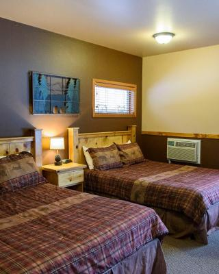 Leavenworth Camping Resort Lakeview Lodge 2