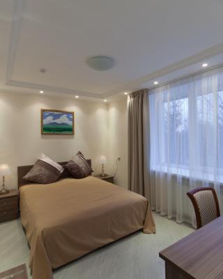 Health Resort Izumrud