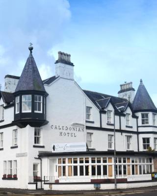 فندق كاليدونيان 'إيه بيسبوك هوتيل'
