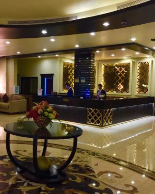 دار هاشم للاجنحة الفندقية - فرع حي المروج
