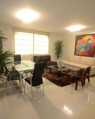 Luxury Apartments Miraflores