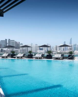 فندق فور سيزونز أبو ظبي في جزيرة الماريا