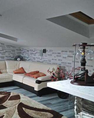 Stone City Apartment in Park Zone