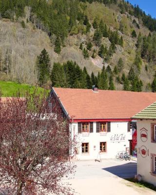Hôtel-Restaurant Du Val Joli