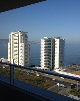 Departamento Playa Reñaca