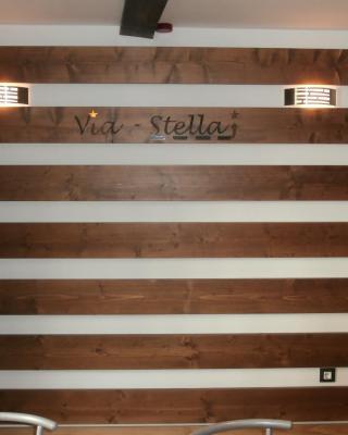 Pension Via-Stella