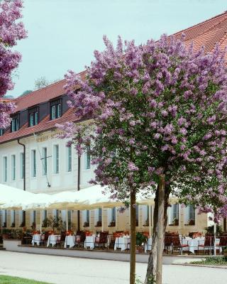 Schloss Hotel Dresden Pillnitz