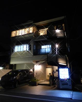 SAIZEN Matsumuro stay