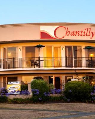 Chantillys Motor Lodge
