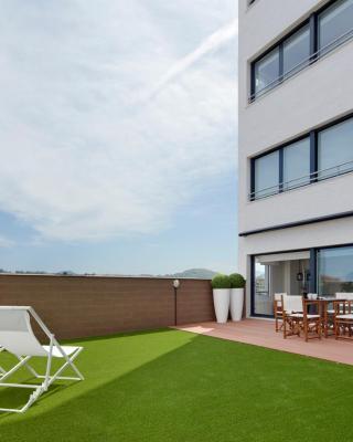 Gladys Attic Apartment by FeelFree Rentals (España San ...