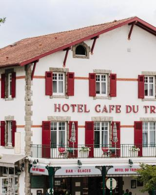 Hotel-Café du Trinquet