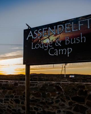 Assendelft Lodge and Bush Camp