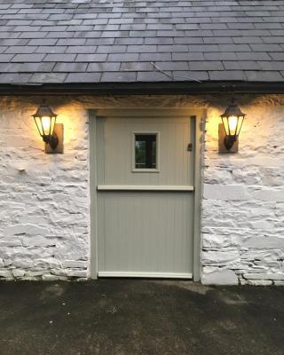 Kilshanny Milk Parlour Cottage