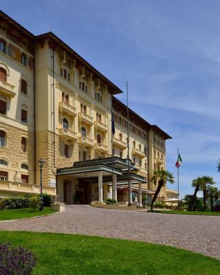 فندق غراند بالاتسو ديلا فونته