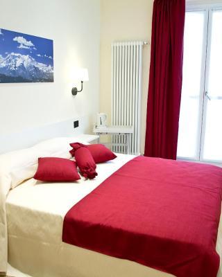 Osteria Senza Fretta Rooms for Rent