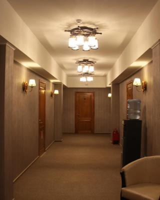 Parus Mini-Hotel