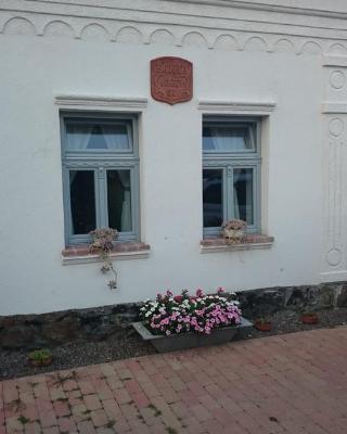 Bakta ház