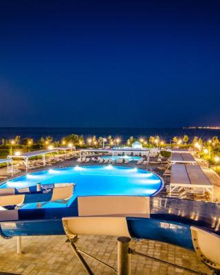 فندق بريمير فورت ساندز- إقامة كاملة