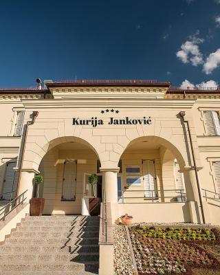 Hotel Kurija Janković