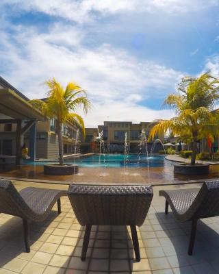 Pan Resort and Hotel