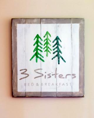 3 Sisters Bed & Breakfast