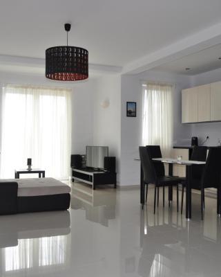 Apartament Scorpion Modlin