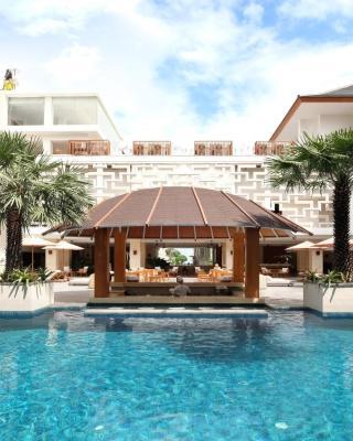 فندق وأجنحة ذا باندا
