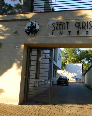 Szent Kristóf Intézet Vendégháza