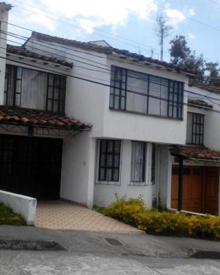 Barrio Rosales