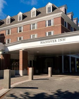 Hanover Inn Dartmouth