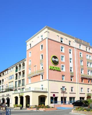 فندق مارتيغ بورت دي بوك للمبيت والإفطار
