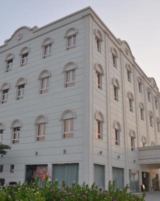 فندق رويال غاردنز