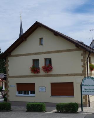 Appartement Fleischmann