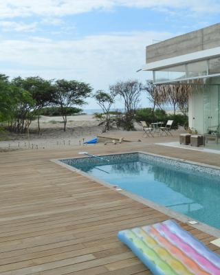 Villa Wayra Playa Vichayito Piura